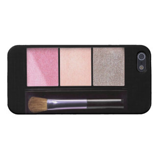 Maquillaje iPhone 5 Protector