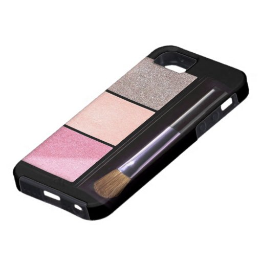 Maquillaje iPhone 5 Case-Mate Protectores