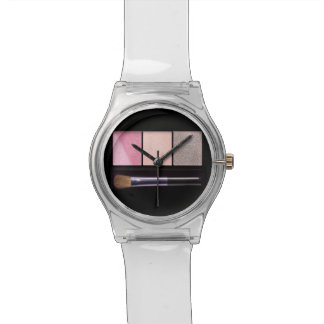 Maquillaje Reloj De Mano