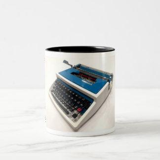 Máquina de escribir del Olivetti-Sotobosque 315