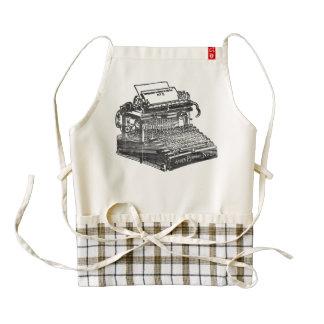 Máquina de escribir del primero ministro no. 2 de