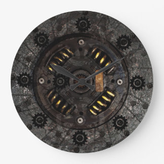 Máquina de metales pesados industrial del reloj de
