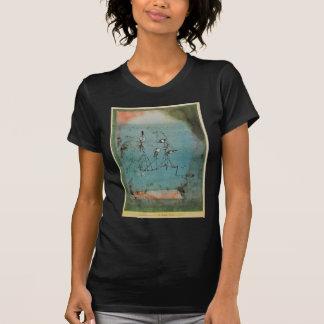 Máquina de Twittering Camiseta