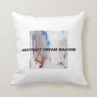 Máquina ideal abstracta almohada