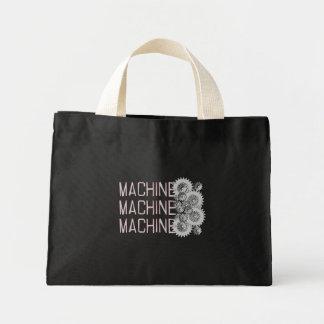 Máquina máquina-máquina bolsa