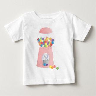 Máquina rosada de Gumball Tee Shirts