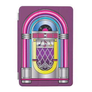 Máquina tocadiscos cover de iPad mini