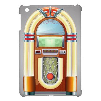 Máquina tocadiscos iPad mini carcasas