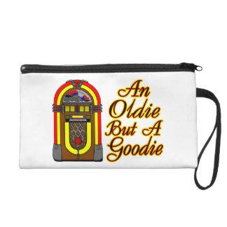 Máquina tocadiscos un Oldie pero un Goodie