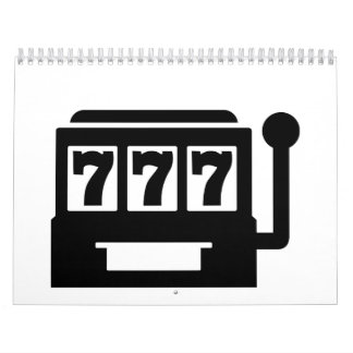 Máquina tragaperras calendarios