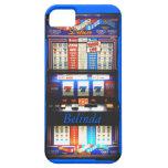 Máquina tragaperras de Las Vegas iPhone 5 Case-Mate Cobertura