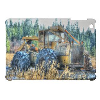 Maquinaria agrícola, tractor, retroexcavadora,