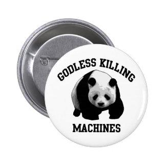 Máquinas ateas de la matanza pin redondo de 2 pulgadas