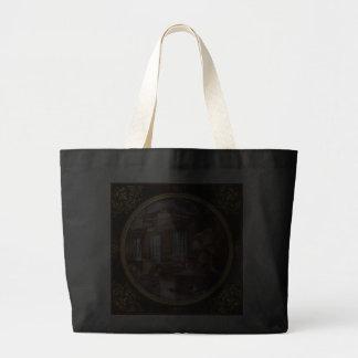 Maquinista - el club de fans bolsas de mano