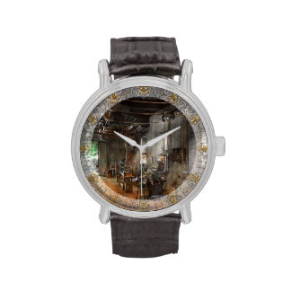 Maquinista - el Millwright Relojes