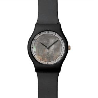 Maquinista - el Millwright Relojes De Mano