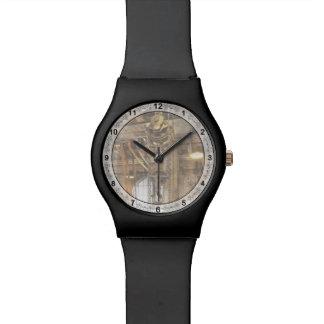 Maquinista - en la edad de la industria reloj de mano