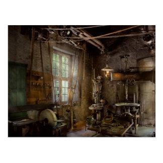 Maquinista - Revolución industrial Tarjetas Postales