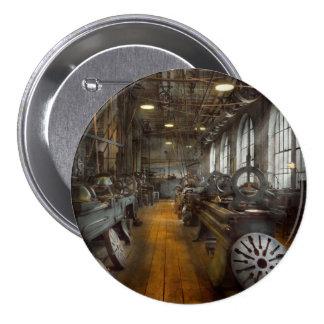 Maquinista - tornos - el disco original de la pin