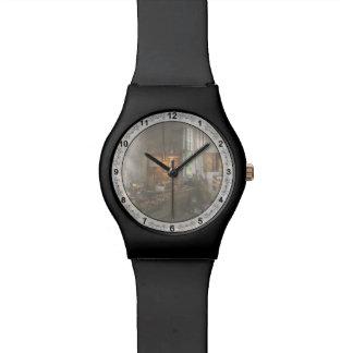 Maquinista - tornos reloj de mano