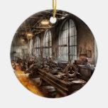 Maquinista - un cuarto por completo de tornos ornamento de reyes magos