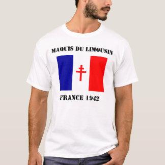 Maquis du Limousin T-Shirt
