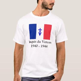 Maquis du Vercors T-Shirt
