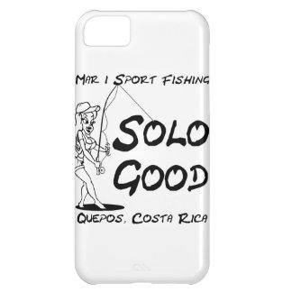 Mar1 Sport Fishing Solo Good iPhone 5C case