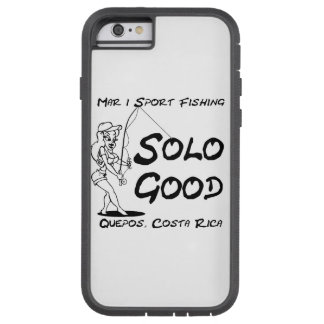 Mar1 Sport Fishing Solo Good  Iphone 6 Case