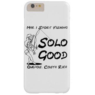Mar1 Sport Fishing Solo Good iPhone 6 Plus Case
