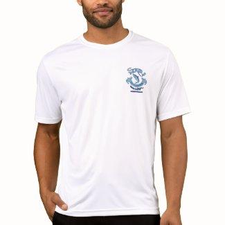 Mar 1 31' Bertram Dry fit T-shirt