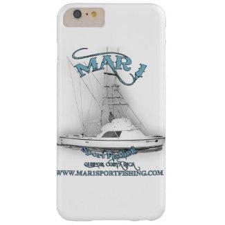 Mar 1 Sport Fishing 31' Bertram iPhone 6 Plus Case
