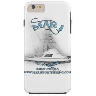 Mar 1 Sport Fishing 31' Bertram Tough iPhone 6Plus