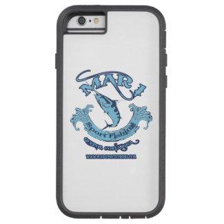 Mar 1 Sport Fishing Classic Extreme Iphone 6 Case