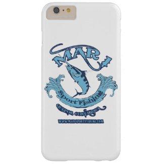 Mar 1 Sport Fishing Classic iPhone 6 Plus Case