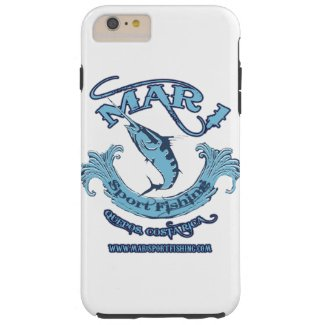 Mar 1 Sport Fishing Classic Tough iPhone 6 Plus
