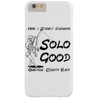 Mar 1 Sport Fishing Solo Good iPhone 6 Plus Case