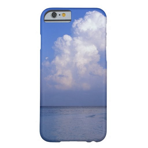 Mar 2 funda de iPhone 6 barely there