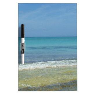 Mar azul - Memoboard Pizarras Blancas De Calidad