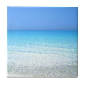 mar azulejo cuadrado pequeño