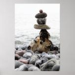 Mar Báltica piedra Impresiones