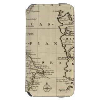 Mar Caspio Funda Billetera Para iPhone 6 Watson