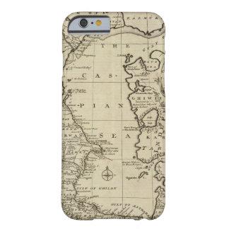 Mar Caspio Funda De iPhone 6 Barely There