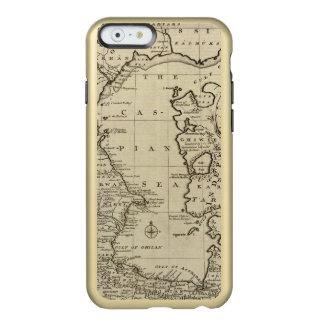 Mar Caspio Funda Para iPhone 6 Plus Incipio Feather Shine
