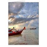 Mar de Andaman Felicitaciones