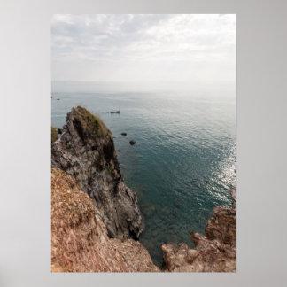 Mar de Andaman Póster