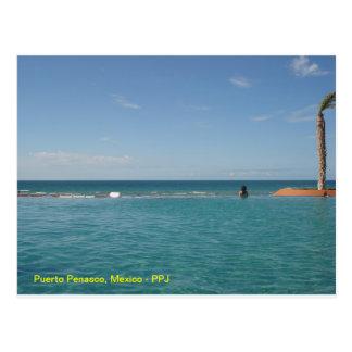 Mar de Cortez Postales