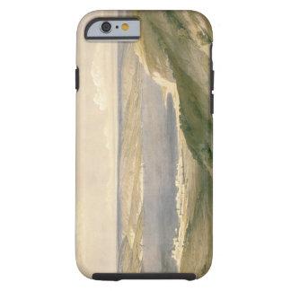 Mar de Galilea o de Genezareth, mirando hacia Funda Para iPhone 6 Tough