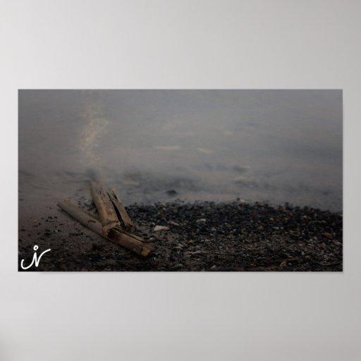 Mar de Galilea Poster