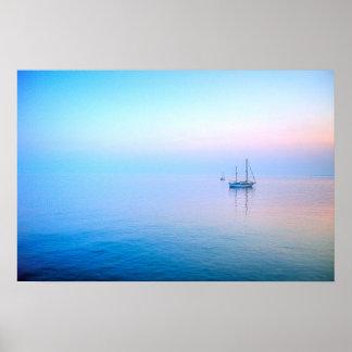 Mar de la lila póster